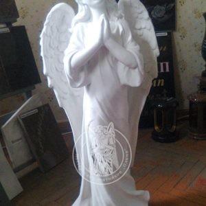 купить ангела из бетона