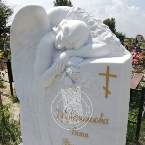 Каталог памятников из мрамора Сивик