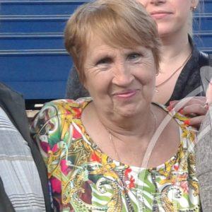 Tanya Donenko