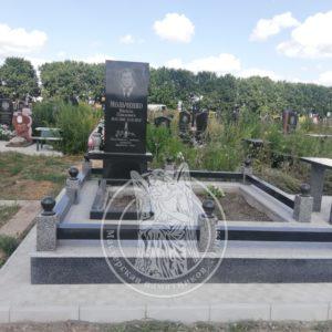 Памятник гранитный  №118