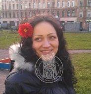 Юлия Слизова