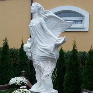 Ростовая скульптура девушки№ 43
