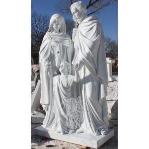 Мраморная скульптура №44
