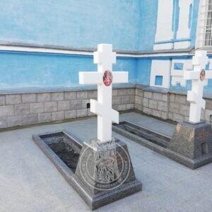 Православные кресты в  церковь Архангела Михаила г. Боярка  Киевская область. №131