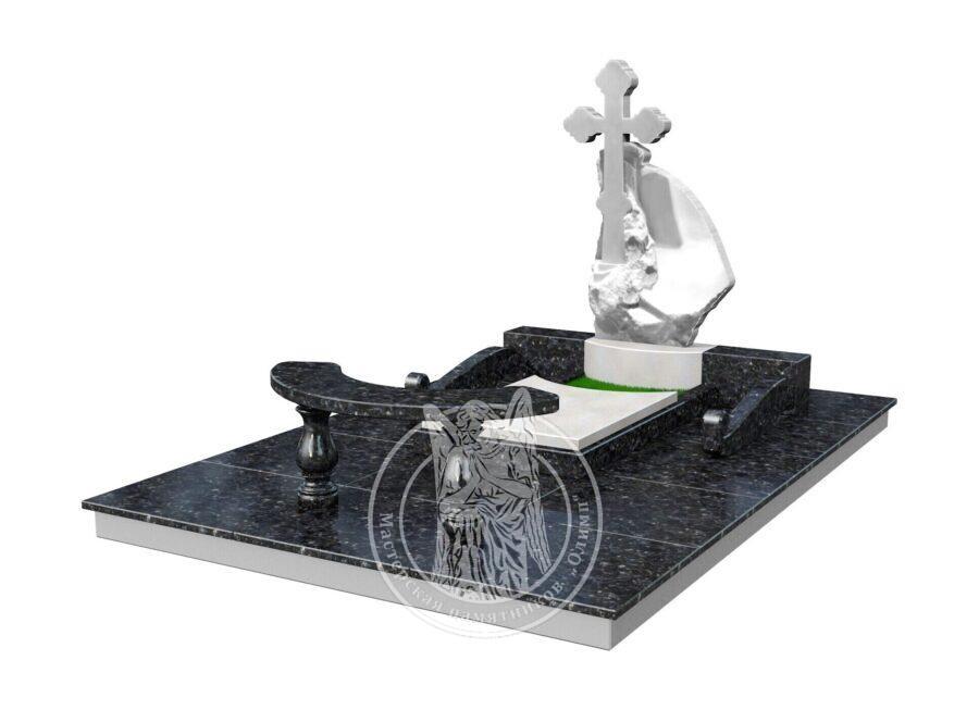 3д модель памятника