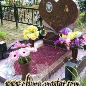 Щебень  на могилу  №13