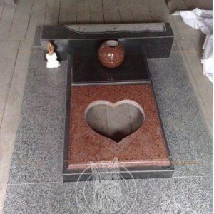 надгробие из гранита № 93