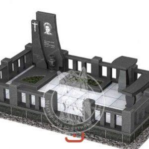 Мемориальный комплекс№11