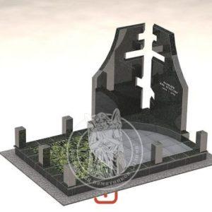 Мемориальный комплекс№9