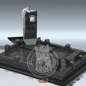 Мемориальный комплекс№6