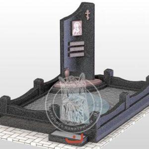 Мемориальный комплекс№3