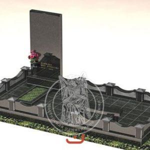 Мемориальный комплекс№1