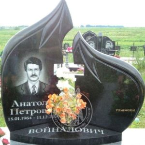 Памятник из гранита №  194