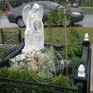 Ангел из мрамора № 43