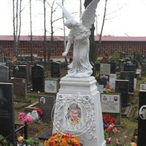 Мраморный ангел № 46