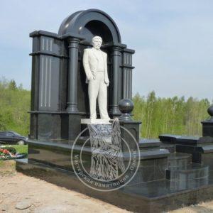 Ростовая скульптура №34