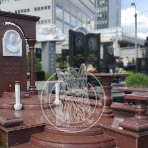 Памятник из гранита №213