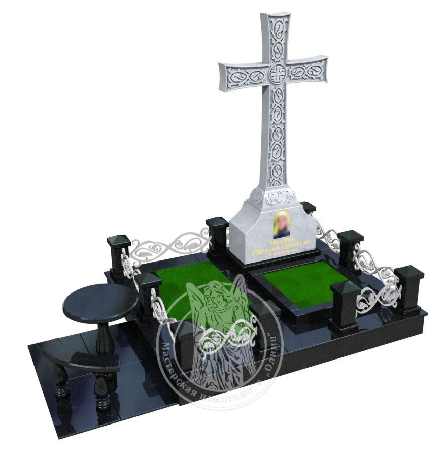 3Д Дизайн Моделирование памятников, надгробий, комплексов