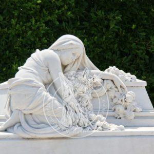 Ангела из мрамора № 48