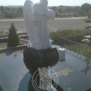 Гранитные памятники, мраморные надгробия Донецк и Донецкая область доставка купить, заказать, продажа