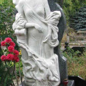 Мраморная скульптура №38