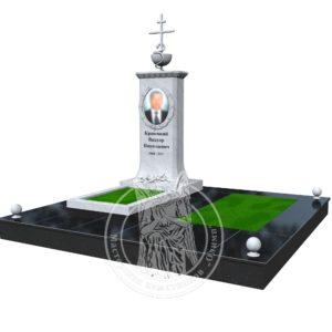Мемориальный комплекс № 358
