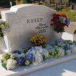 мраморное надгробте