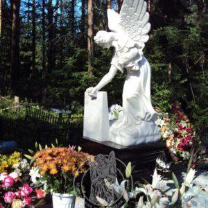 Мраморный ангел № 39