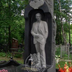 Ростовая скульптура на могилу  № 9