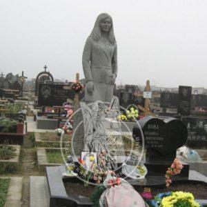 Скульптура из гранита № 13