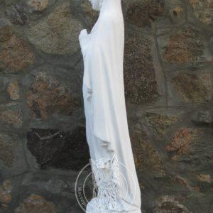 Религиозная скульптура из бетона № 2