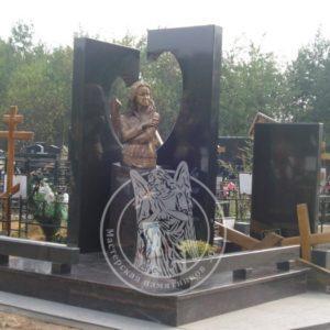 Скульптура из бронзы  № 35