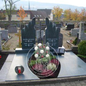 Итальянские памятники и надгробия № 22