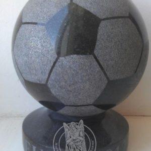 Декоративный  шар № 9