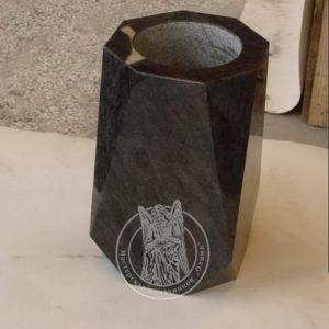 Резная ваза № 5
