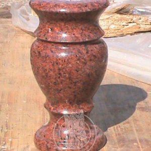 Лезниковская  ваза № 4