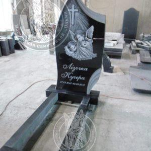 Памятник младенцу  №200 Цена: Уточняйте!